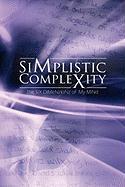 Simplistic Complexity - Vernon, George