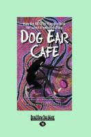 Dog Ear Caf? (Large Print 16pt) - Stojanovski, Andrew
