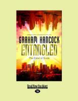 Entangled: The Eater of Souls (Large Print 16pt) - Hancock, Graham