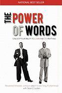 The Power of Words: Unlock Your Ability to Learn and Do Anything - Clouden, Sean