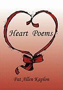 Heart Poems - Kaplon, Pat Allen