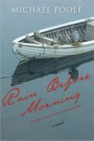 Rain Before Morning - Poole, Mike