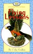 Flying Lessons - Godkin, Celia