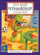 Fun with Franklin Activity Book - Bourgeois, Paulette