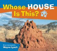 Whose House Is This? - Lynch, Wayne