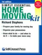 Simply Essential Home Moving Kit - Stephens, Richard