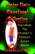 Pastor Tim's Cleanlaugh Collection - Davis, Tim