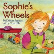 Sophie's Wheels - Pearson, Debora