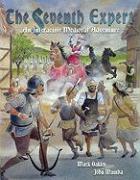 The Seventh Expert: An Interactive Medieval Adventure - Oakley, Mark