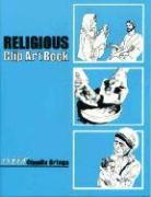 Religious Clip Art Book - Ortega, Claudia