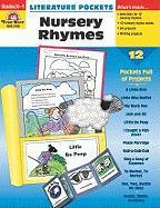 Literature Pockets: Nursery Rhymes, Grades K-1 - Moore, Jo Ellen; Norris, Jill