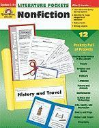 Literature Pockets: Nonfiction, Grades 4-6 - Moore, Jo Ellen; Norris, Jill; Reum, Debby