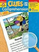 Clues to Comprehension, Grades 3-4 - Evan-Moor Educational Publishers