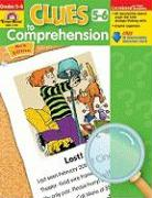 Clues to Comprehension, Grades 5-6 - Evan-Moor Educational Publishers