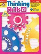 Thinking Skills, Grades 1-2 - Evan-Moor Educational Publishers