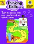 Thinking Skills, Grades 5-6 - Evan-Moor Educational Publishers