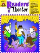 Readers' Theater, Grade 6 - Evan-Moor Educational Publishers