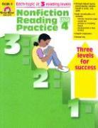 Nonfiction Reading Practice Grade 4 - McFarren, Kathleen