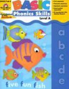 Basic Phonics Skills: Level A