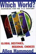 Which World, P - Hammond, Allen