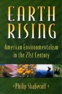 Earth Rising, P - Shabecoff, Philip