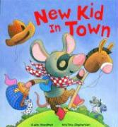 New Kid in Town - Freedman, Claire