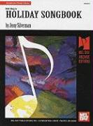 Holiday Songbook - Silverman, Jerry