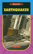 Earthquakes - Weil, Ann