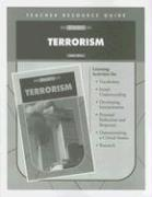 Terrorism Teacher Resource Guide - Weil, Ann