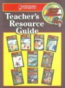 Teacher's Resource Guide