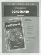 Condemned Teacher Resource Guide - Scott, Caitlin