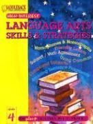 Language Arts Skills & Strategies Level 4