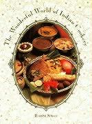 The Wonderful World of Indian Cookery - Singh, Rohini