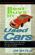 Best Buys in Used Cars - Mateja, Jim