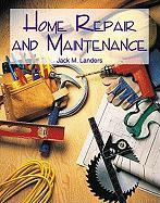 Home Repair and Maintenance - Landers, Jack M.