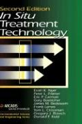 In Situ Treatment Technology, Second Edition - Nyer, Evan