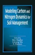 Modeling Carbon and Nitrogen Dynamics for Soil Management - Hansen, Soren