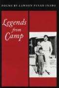 Legends from Camp - Inada, Lawson Fusao