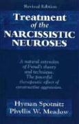 Treatment of Narcissistic Neur (Revised) - Spotnitz, Hyman