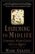 Listening to Midlife - Gerzon, Mark