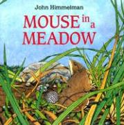 Mouse in a Meadow - Himmelman, John