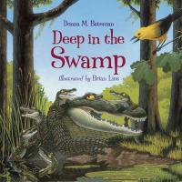 Deep in the Swamp - Bateman, Donna M.