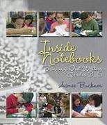 Inside Notebooks (Vhs): Bringing Out Writers, Grades 3-6 - Buckner, Aimee