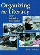Organizing for Literacy (DVD) - Dorn, Linda J.