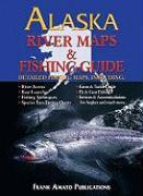 Alaska River Maps & Fishing Guide - Rychnovsky, Ray