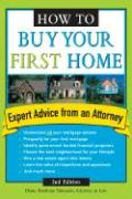 How to Buy Your First Home, 2e - Brodman Summers, Diana; Summers, Diana Brodman; Summers