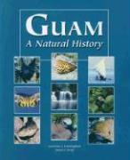 Guam a Natural History - Cunningham, Lawrence; Beaty, Janice J.