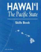 Hawaii the Pacific State Skills Book - Rayson, Ann; Bauek, Helen