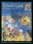 Activity Guide for Books 1-4 - Meloche, Renee Taft