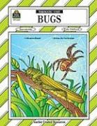 Bugs Thematic Unit - Prior, Jennifer Overend